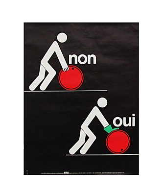 1980s French Safety Poster Pop Art-fears-and-kahn-1980s-french-safety-poster-632_1.jpg