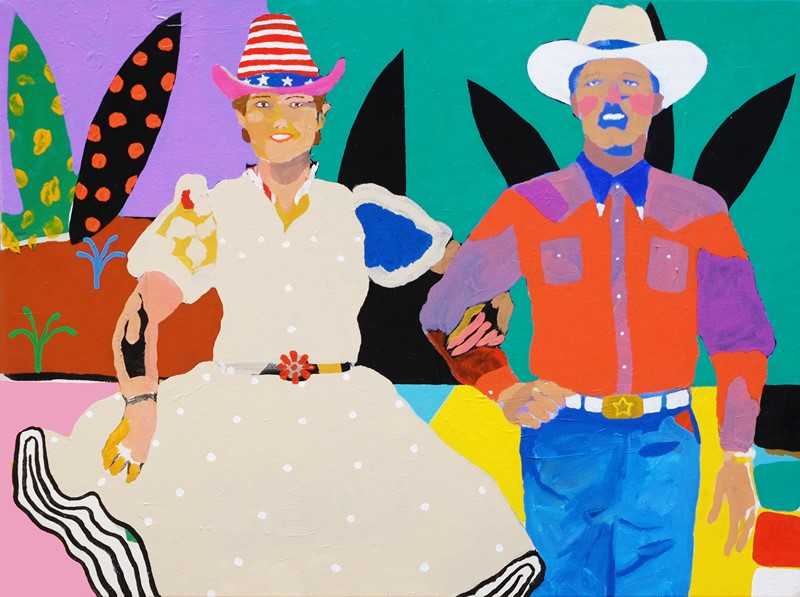 'American Dreamers' Painting by Alan Fears -fears-and-kahn-american-dreamers--artsy-main-637157937117252747.jpg