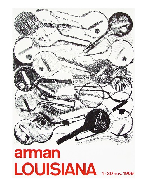 1960's Arman Exhibition Poster-fears-and-kahn-arman poster_main_635972676465688380.jpg