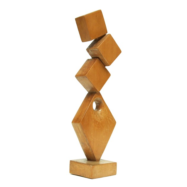 1960's Modernist Wooden Block Sculpture-fears-and-kahn-blocsculpture_main_635960621432198282.jpg