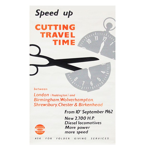 1960s Cutting Time British Rail Travel Poster-fears-and-kahn-cuttingtime poster_main-1.jpg