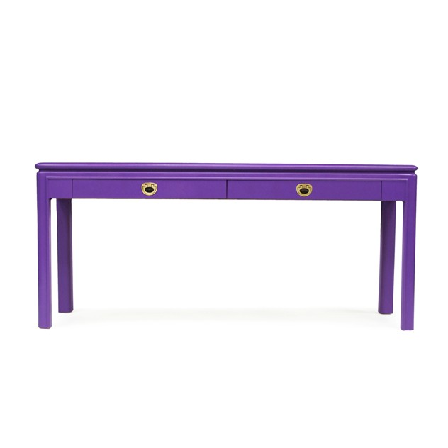 1970's Purple Delray Console Table Brass Handles-fears-and-kahn-delray-2_main_636207801241148616.jpg