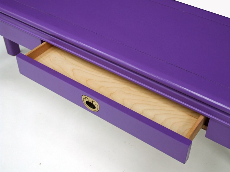 1970's Purple Delray Console Table Brass Handles-fears-and-kahn-delray-5-main-637165725739503714.jpg