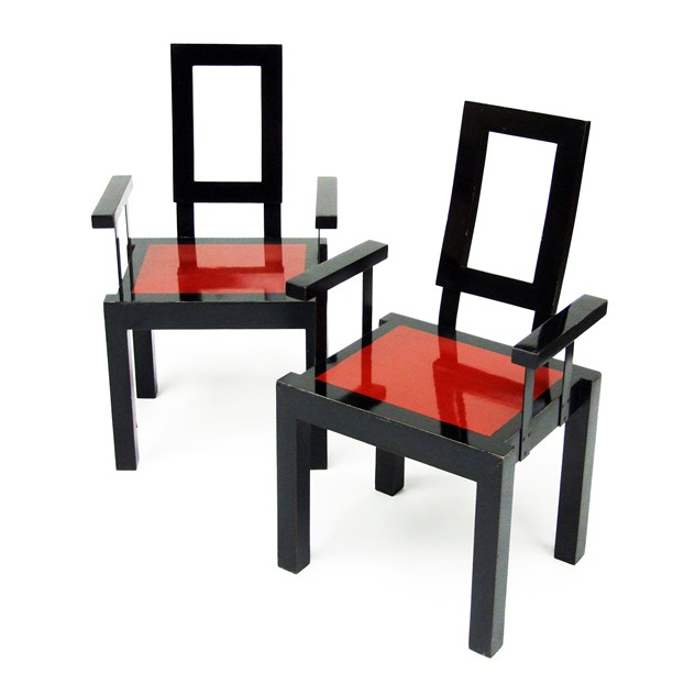 1980s Postmodernist Gruppo Chairs 4 x Available-fears-and-kahn-gruppochairs1_main_636207804404834848.jpg