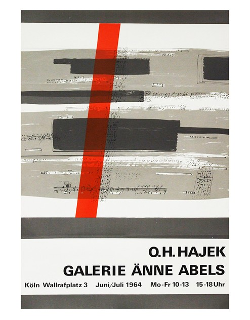1960's Hajek Art Exhibition Poster-fears-and-kahn-hajek poster_main_635972669414438796.jpg
