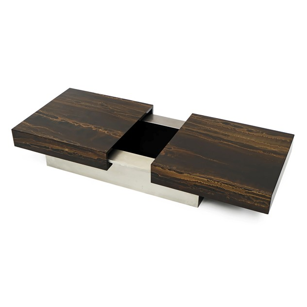 1970's Guy Lefevre Ligne Roset Coffee Table-fears-and-kahn-marmotable2_main_636219827325610153.jpg
