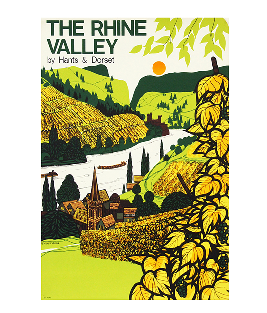 1960s Rhine Valley Bus Travel Poster-fears-and-kahn-rhinevalley poster_main.jpg