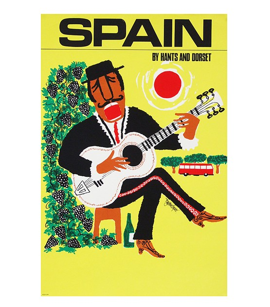 1960s Spain Travel poster by Royston Cooper-fears-and-kahn-spain poster_main_635929586467812119.jpg