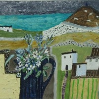 "Heather Bray ""Cape Cornwall"""