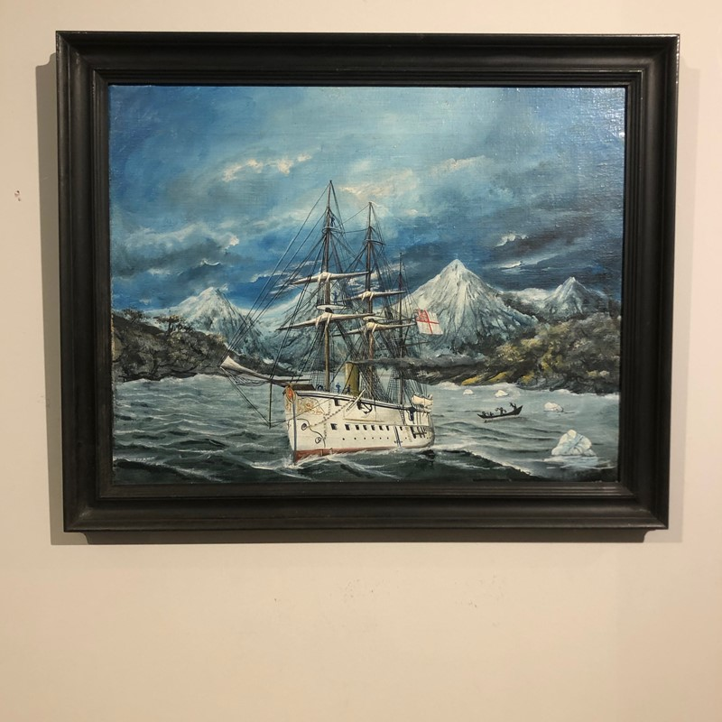 a pair of oil on canvas of hms triumph 1887/88-fleet-gallery-img-0748-main-637446845992321216.jpeg