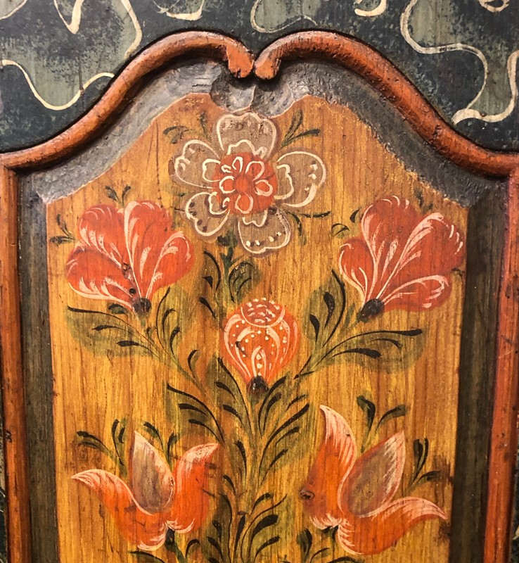 Austrian Empire Painted  Armoire .circa 1840.-fleet-gallery-img-1353-main-637539249289024213.jpeg