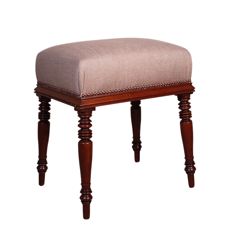 Upholstered Mahogany Stool-fontaine-decorative-FON2585_A (FILEminimizer)-main-636732136286208613.png