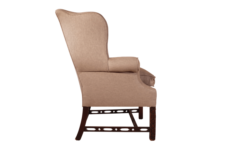 Chippendale Style Wingback Armchair-fontaine-decorative-fon2727-c-nxpowerlite-copy-main-636800721089395351.png