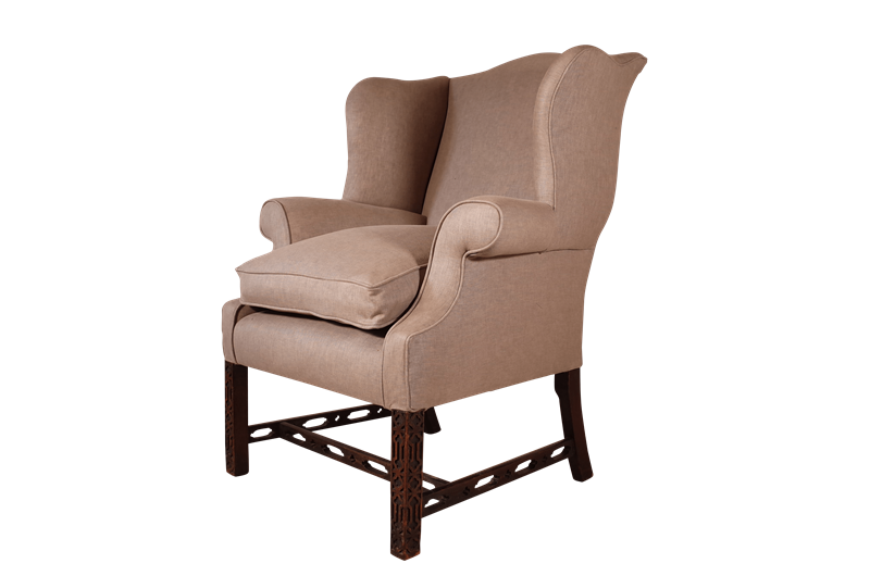 Chippendale Style Wingback Armchair-fontaine-decorative-fon2727-e-nxpowerlite-copy-main-636800721126738389.png