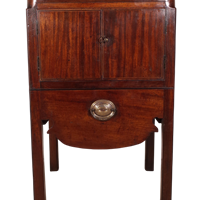 George III Commode