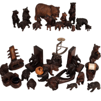 Blackforest Bears