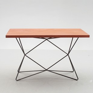 Bengt Johan Gullberg multiple height table