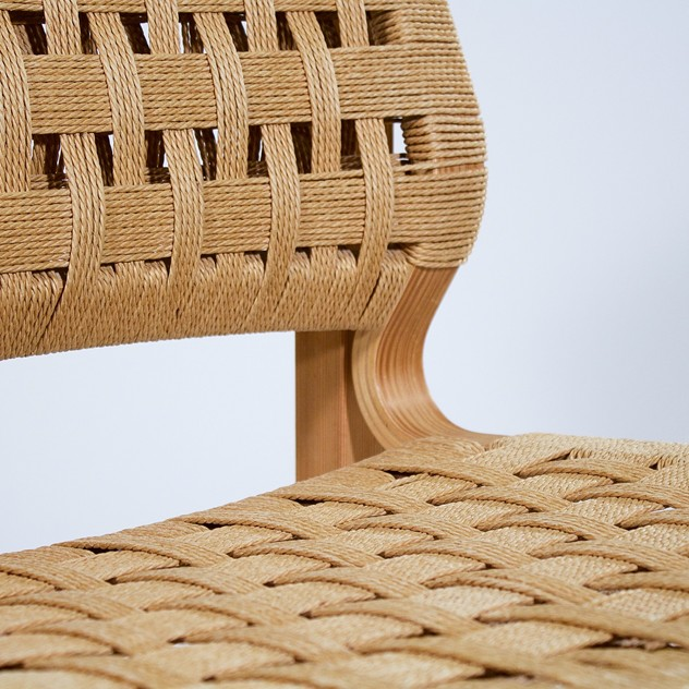 An Oregan pine and paper cord side chair-foster-and-gane-3270e_main_636292652987510217.jpg
