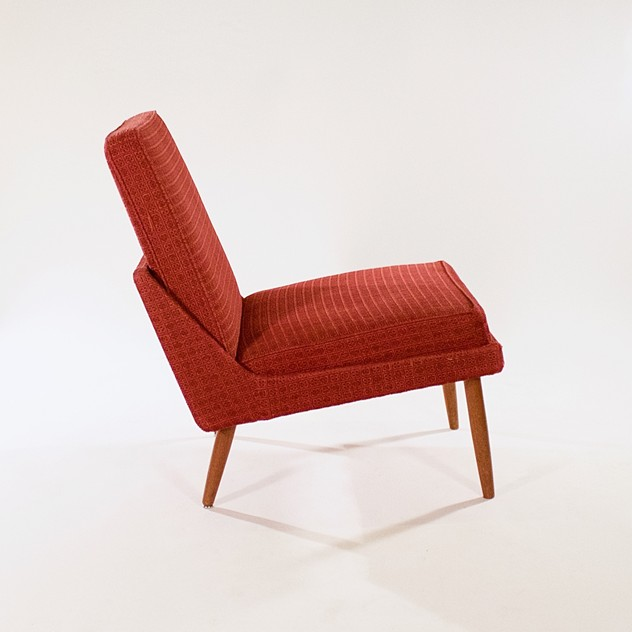 An upholstered side chair by Knolls AB-foster-and-gane-3332a_main_636353174227749014.jpg