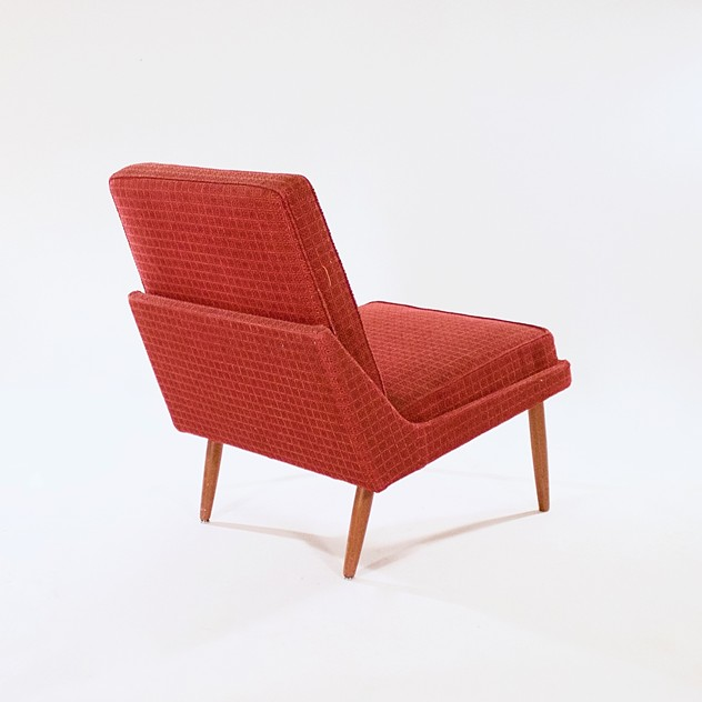 An upholstered side chair by Knolls AB-foster-and-gane-3332c_main_636353174754276014.jpg