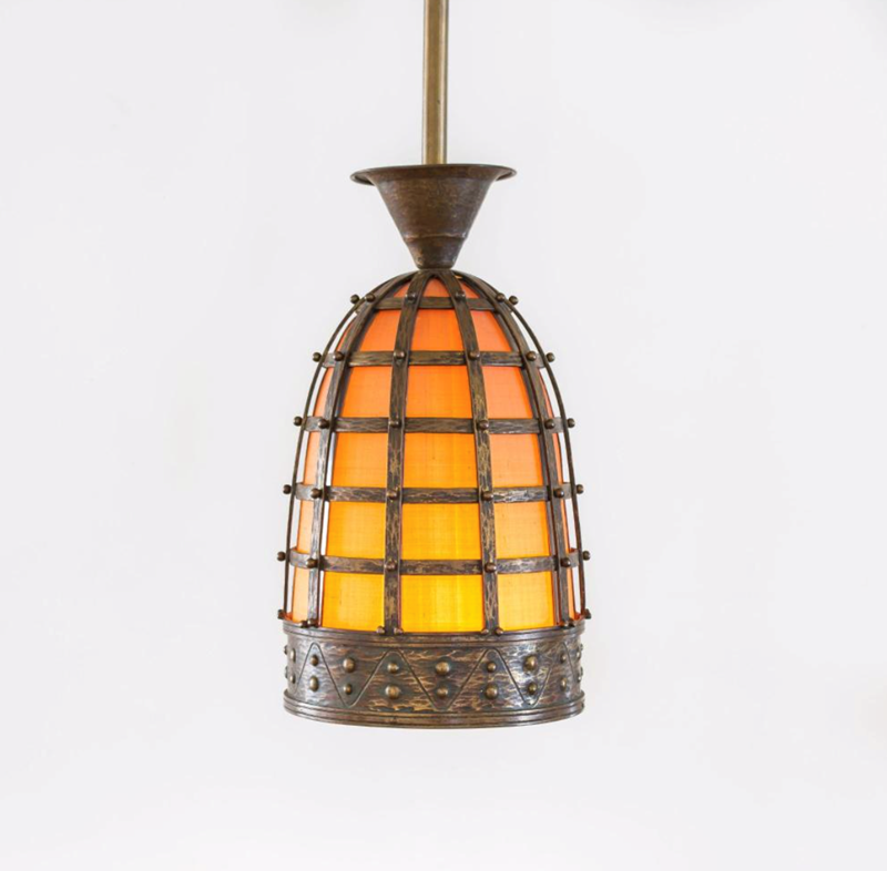 An unusual hammered and riveted brass lantern-foster-and-gane-screenshot-2019-03-28-at-154009-main-636893844943001594.png