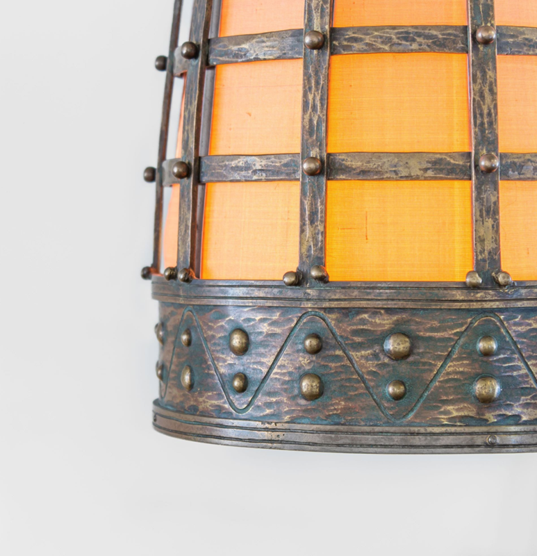 An unusual hammered and riveted brass lantern-foster-and-gane-screenshot-2019-03-28-at-154034-main-636893845090031107.png