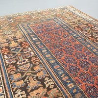 Attractive 19th century North West Persian rug