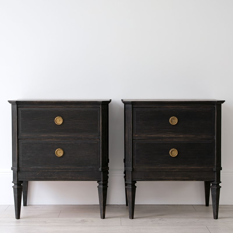 Bespoke Stockholm Made Gustavian Bedside Chests-georgia-lacey-antiques-62cm-bespoke-swedish-gustavian-maja-black-chests-2-main-637032702684486460.jpg