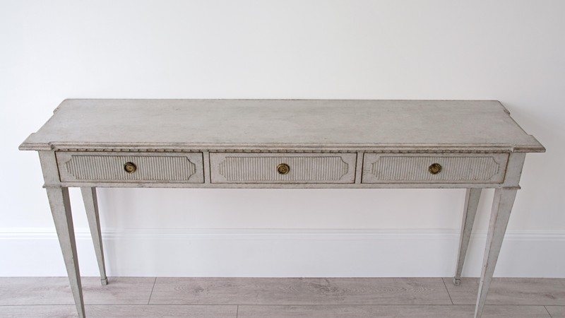 Bespoke Stockholm Made Gustavian Console-georgia-lacey-antiques-Freja bespoke Swedish Gustavian console table 3-main-636703540181813760.jpg