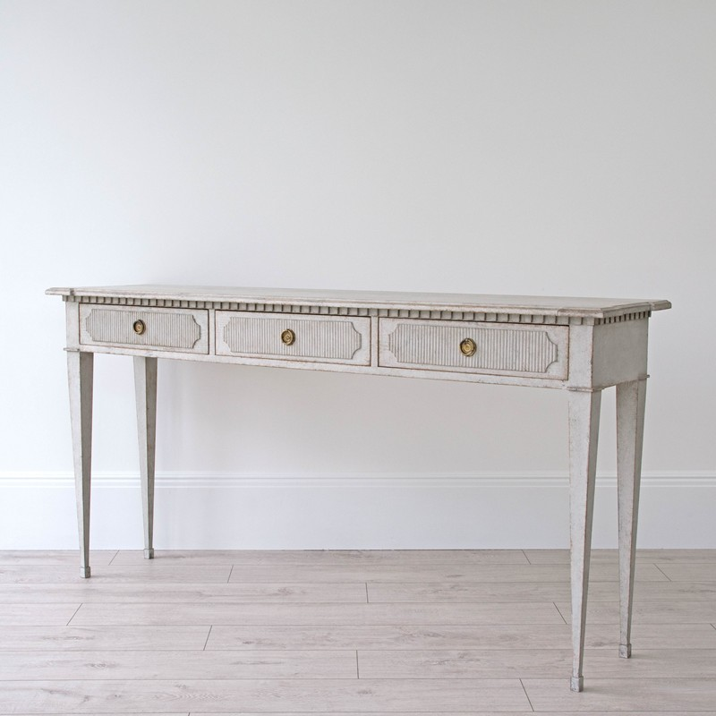 Bespoke Stockholm Made Gustavian Console-georgia-lacey-antiques-Freja bespoke Swedish Gustavian console table 6-main-636703539484614008.jpg