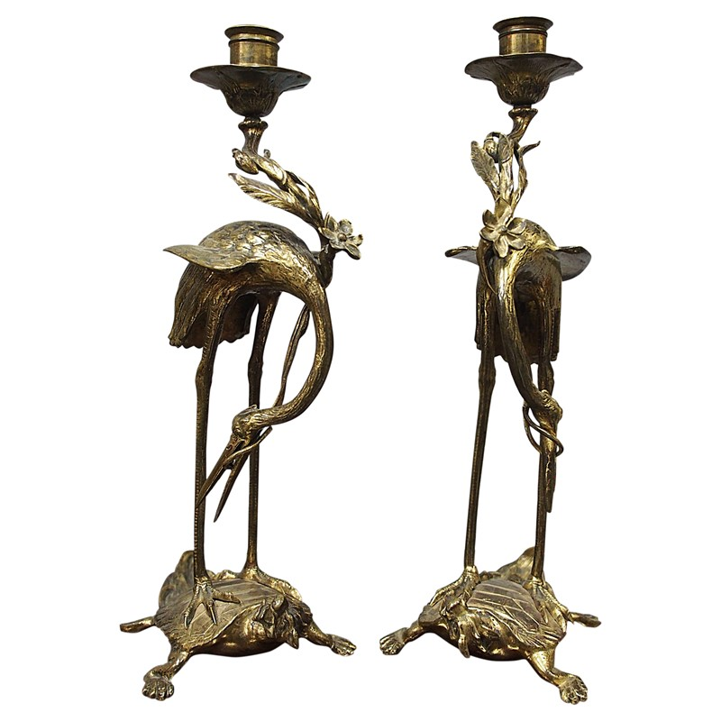 Pair of Chinese Gilded Brass Crane Candlesticks-georgian-antiques-1-29083-candlesticks-main-637298173398499072.jpg