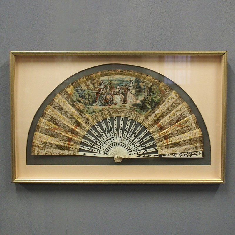 Continental Paper and Inlaid Bone Fan-georgian-antiques-1-fan-main-637187483206074886.jpg