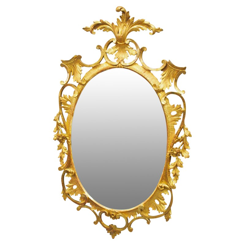 Adams Style Carved Wood and Gilded Oval Mirror-georgian-antiques-29015-main-637233311175434327.jpg