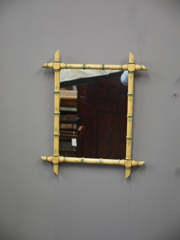 Pair of Faux Bamboo Wall Mirrors-georgian-antiques-P1011097-main-636776209378813548.JPG