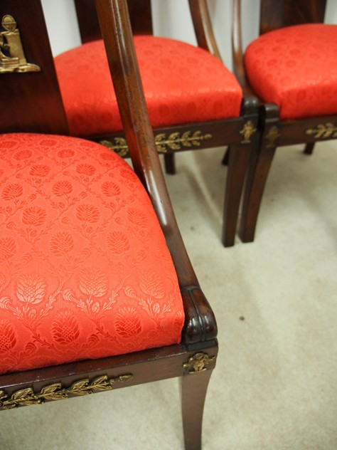 Set of 4 Empire Revival Side Chairs-georgian-antiques-P1130707_main_636268362389909646.JPG
