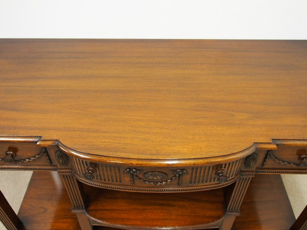 Adams Style Mahogany Side or Hall Table-georgian-antiques-P6062382_main_636401326885099949.JPG