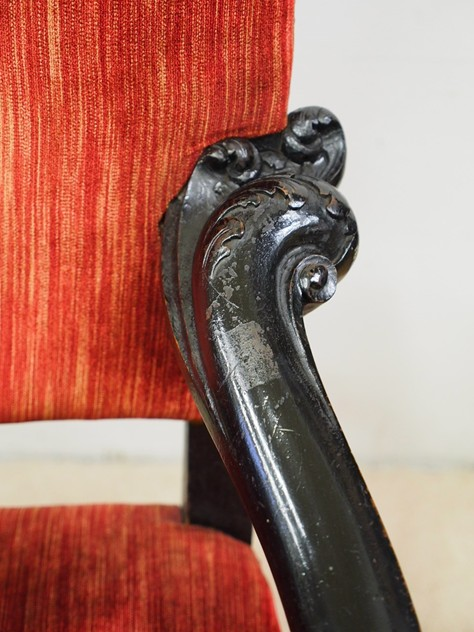 Pair of Italian Ebonised Armchairs-georgian-antiques-P7203104_main_636390060538238969.JPG