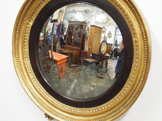 Regency Carved and Gilded Convex Mirror-georgian-antiques-PB061339_main_636467807415681424.JPG