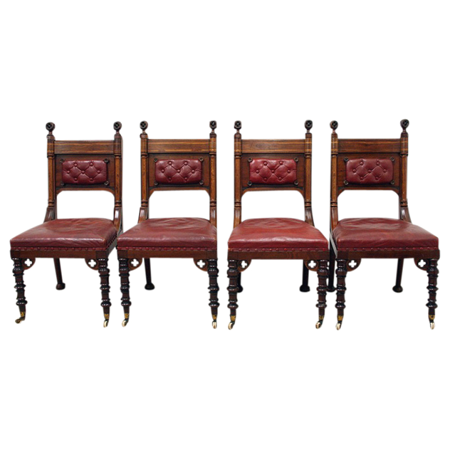 Set of 4 Chairs Attributed to E W Godwin-georgian-antiques-Set of 4 Chairs B (2)_main.jpg