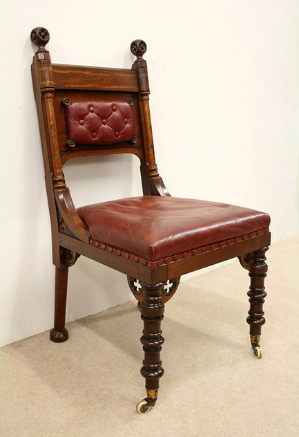 Set of 4 Chairs Attributed to E W Godwin-georgian-antiques-Set of 4 Chairs B (7)_main.jpg
