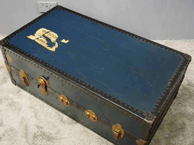 Large Stamped 1930s Fibre Fifty Trunk-georgian-antiques-p1010695-main-636873021156734541.JPG