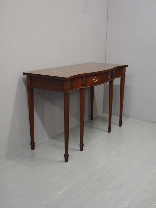 Adams Style Serpentine Mahogany Hall Table-georgian-antiques-p1013167-main-637049184518360444.JPG
