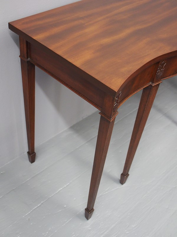 Adams Style Serpentine Mahogany Hall Table-georgian-antiques-p1013177-main-637049184775578928.JPG