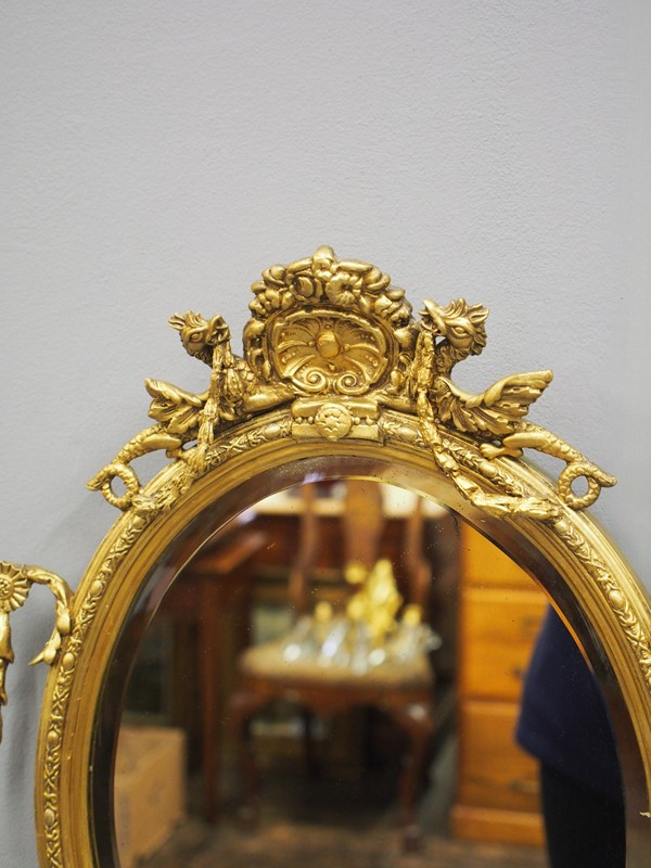 Pair of 19th Century Giltwood and Gesso Girandole -georgian-antiques-p1013381-main-637048403111295865.JPG