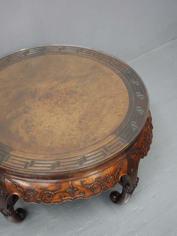 Chinese Huanghuali Low Circular Table -georgian-antiques-p1014806-main-637067323583833820.JPG