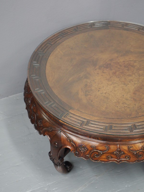 Chinese Huanghuali Low Circular Table -georgian-antiques-p1014807-main-637067323641646067.JPG