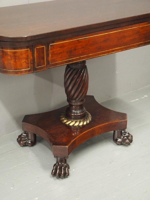 Regency Rosewood and Brass Inlaid Foldover Table-georgian-antiques-p1017947-main-637090736580325513.JPG