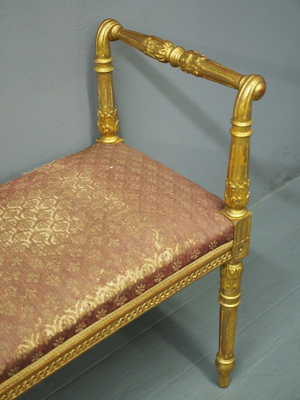 Adams Style Gilt Window Seat-georgian-antiques-p1071686-main-637158149179818310.JPG