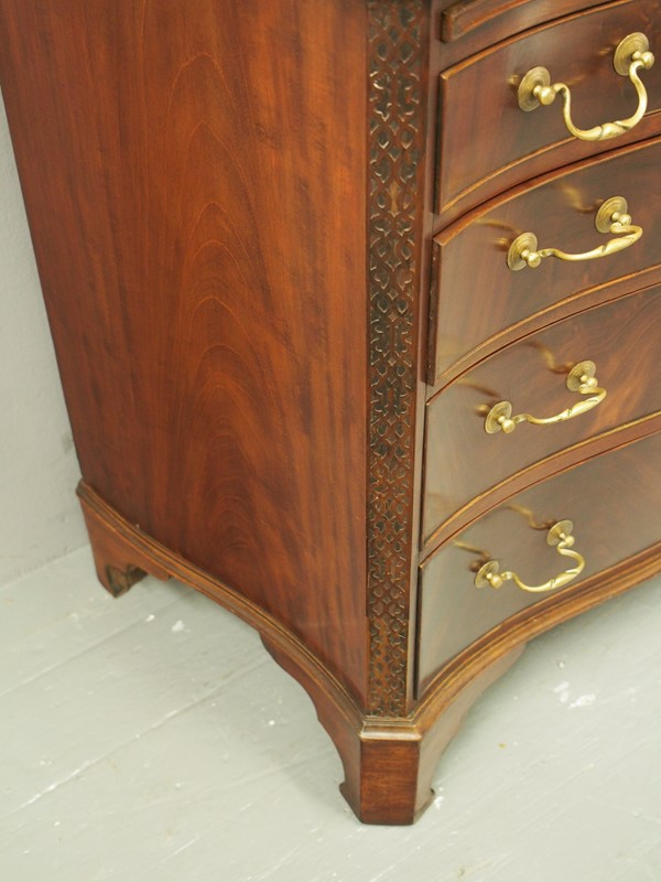 Chippendale Style Mahogany Chest of Drawers-georgian-antiques-p1223524-main-637170226467052073.JPG