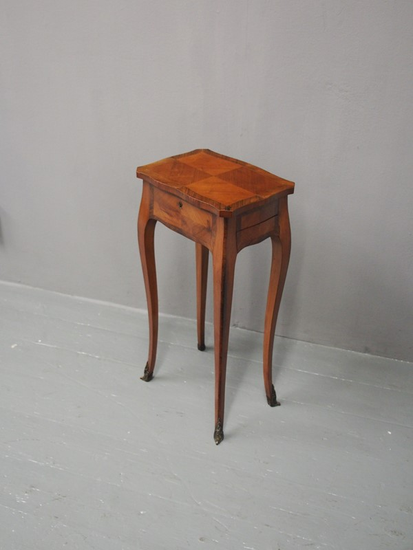 French Kingwood and Tulipwood Occasional Table-georgian-antiques-p2266946-main-637199612910470506.JPG